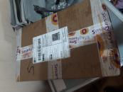 Фотография Игрушечный набор Фрукты деревянные крашеные (16 шт) предоставлена покупателем