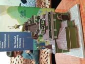 Фотография Сборная модель из картона Часовня Ксении Петербургской (197) предоставлена покупателем